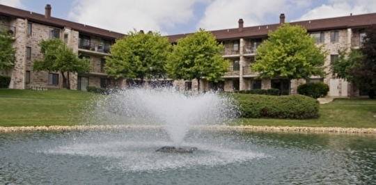 Central Park East Arlington Heights Il Apartments For Rent