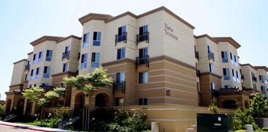 Vista Terraza - San Diego, CA Apartments for Rent