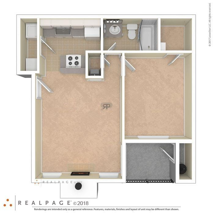 Lafayette Hill, PA Lincoln Woods Floor Plans