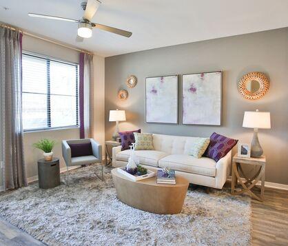 PURE Fillmore Apartments