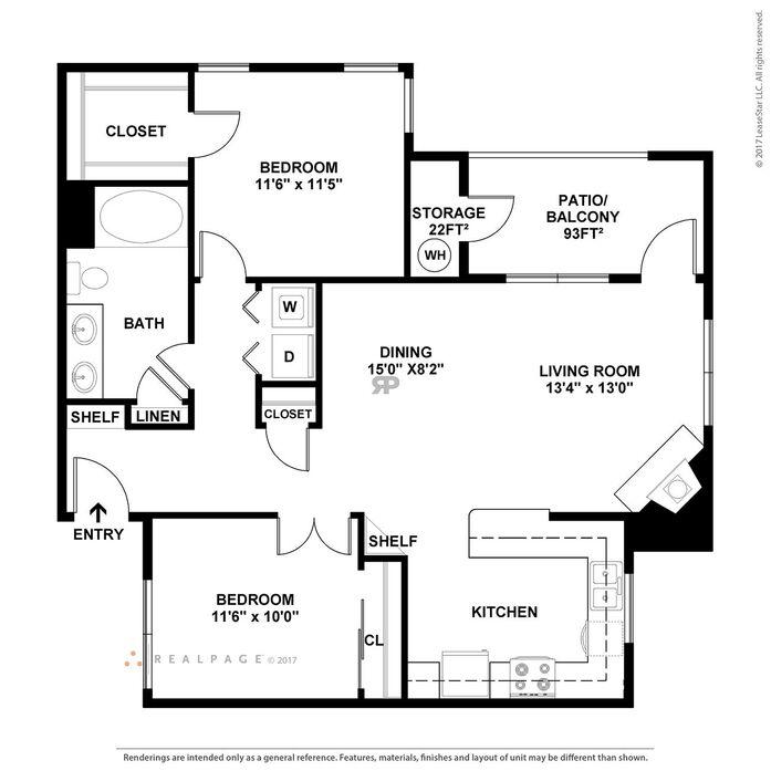 Avion Apartments