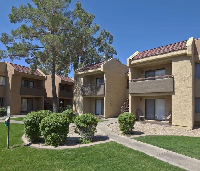 Willow Cove Apartments: Deer Valley Apartments AZ