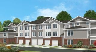 Exterior-Altair at the Preserve Apartments