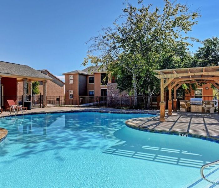 Apartments In South San Antonio