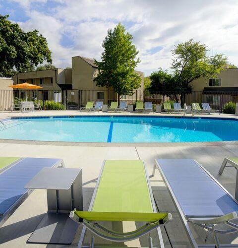 Cal Park Apartments San Luis Obispo