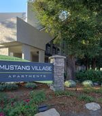 Cal Poly Slo Housing in San Luis Obispo Front Signage