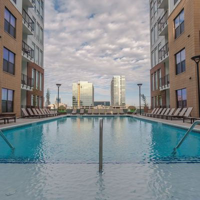 Apartment Rental Amenities In Nashville Tn 1505