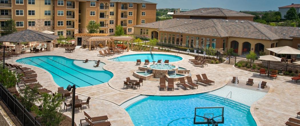 Apartments For Rent San Antonio Tx Villas In Westover Hills