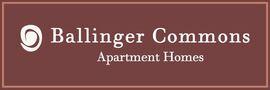 Ballinger Commons