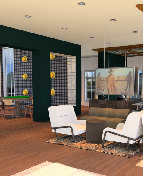 Apartments In Mooresville Nc: Luxury Living At Continuum 115 Apartments In Mooresville, NC