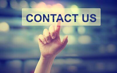 Contact The Ventana