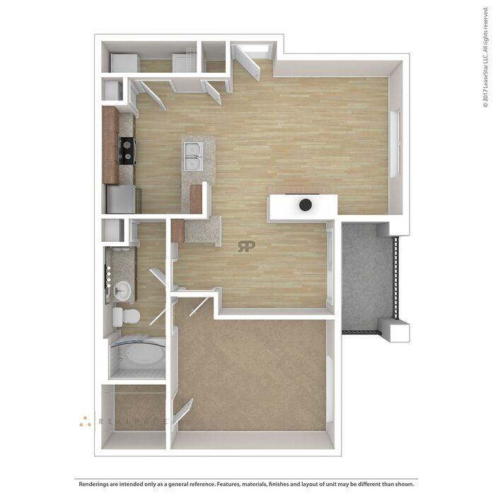 Lewisville Apartments: Lewisville, TX Villas Of Vista Ridge Floor Plans