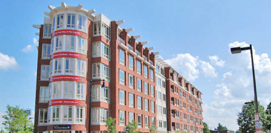 The Carruth Boston Ma Apartments For Rent