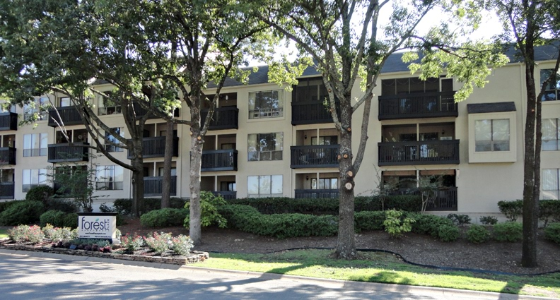 Forest Place Apartments