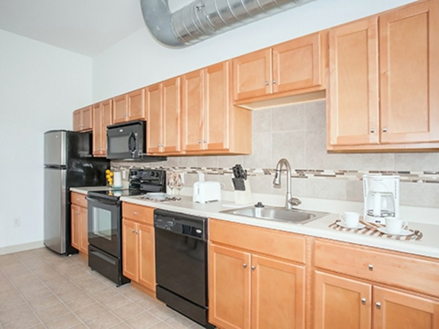 Image of apartment in Lansdale, PA located at 200 S. Line St.