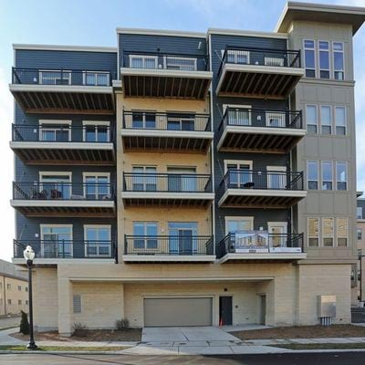 Apartments in Kenosha, WI | Lofts 2