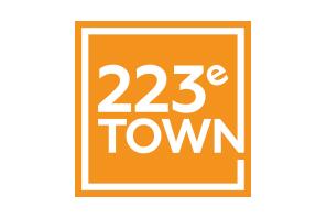 Contact 223 E. Town Street