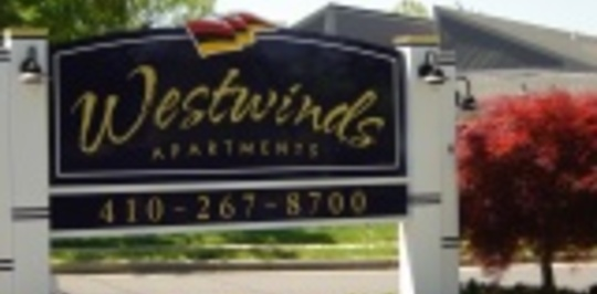 Westwinds Apartments Annapolis Md Apartments For Rent