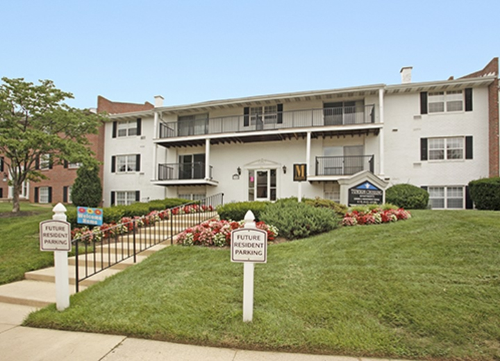 Furnished Apartments For Rent In Towson Md