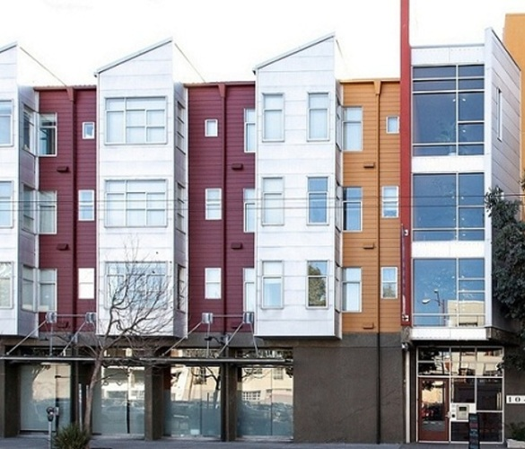Apartments For Rent In San Francisco, CA