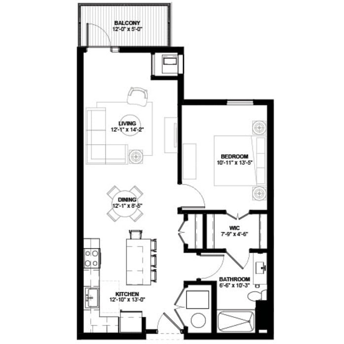 Apartments In Downers Grove Il