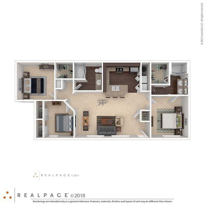 Apartments In Round Rock: Round Rock, TX Crest Round Rock Floor Plans