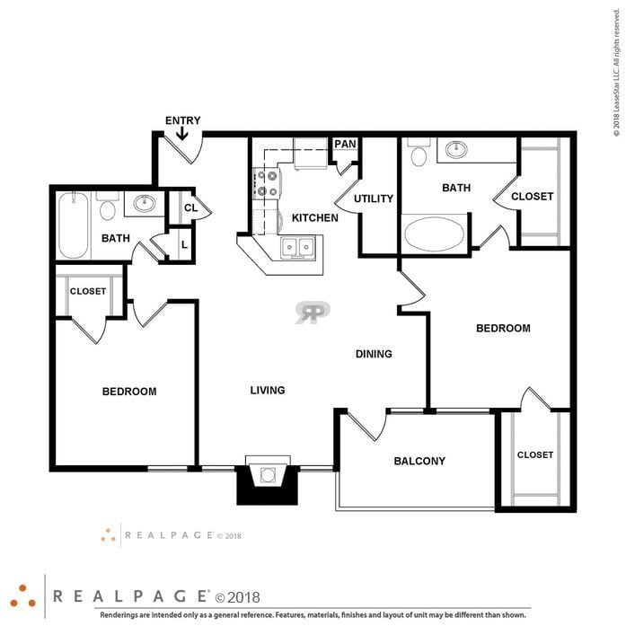 Fort Worth Tx Ranch At Fossil Creek Floor Plans
