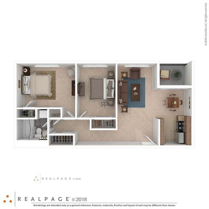West Pointe Apartments: Audubon Pointe Apartments