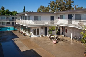 Contact Milton Place Apartments