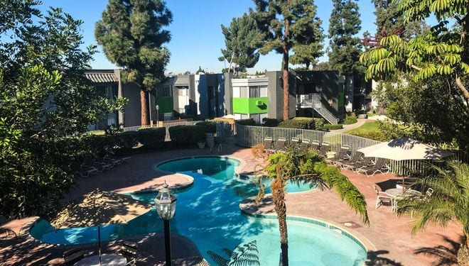 Apartments for Rent in Santa Ana, CA | South Coast Racquet