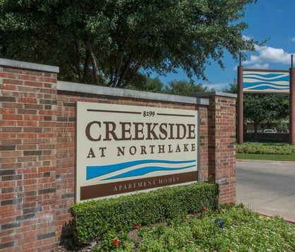 Creekside At Northlake Apartments