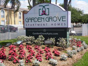 Contact Garden Grove Apartments