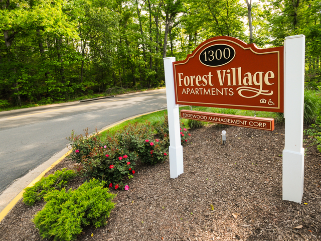 1300 Forest Village Fredericksburg VA House Rental