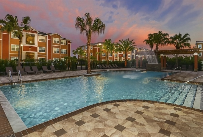 Aprtments for Rent in Clearwater, FL