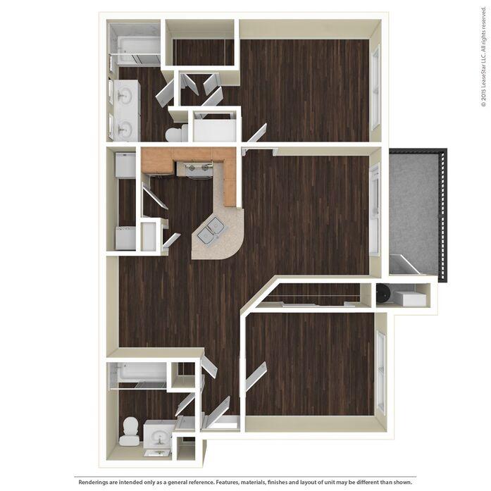 Apartments In Austin, TX