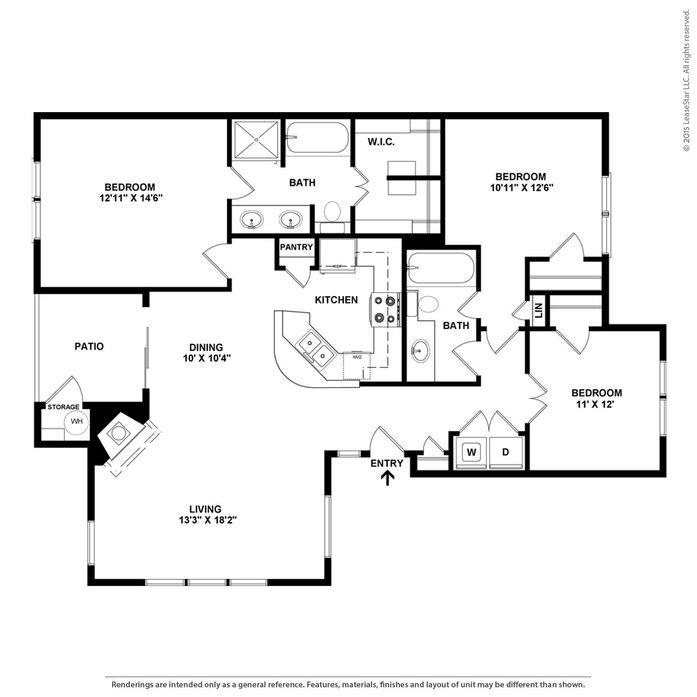apartments in austin  tx