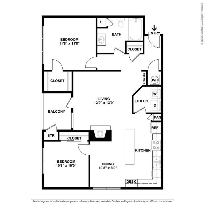 Apartments For Rent In Atlanta Ga Exchange At North