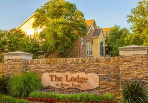 Contact The Lodge at River Park