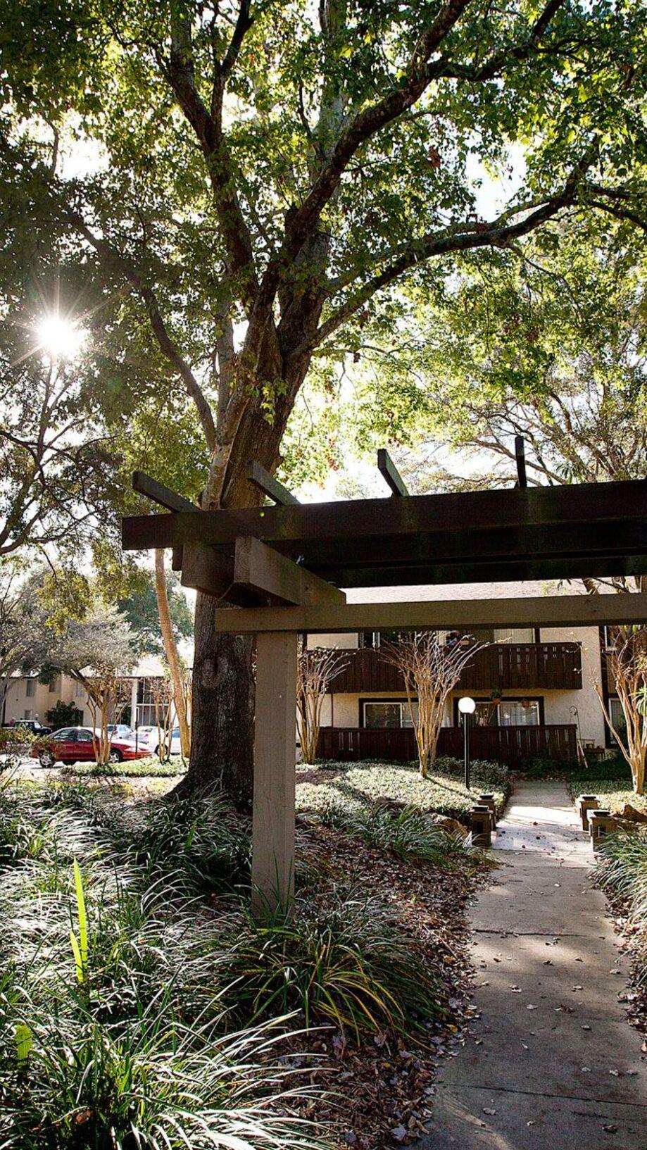 Winter Park Apartments | Winter Park Village Apartments