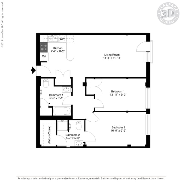 Madison Wi Quisling Terrace Floor Plans Apartments In