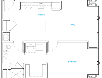2D Diagram