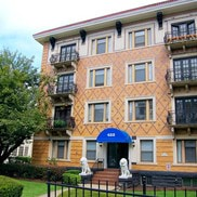 Clemens Place Apartments