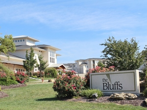 The Bluffs Junction City Ks Apartments For Rent