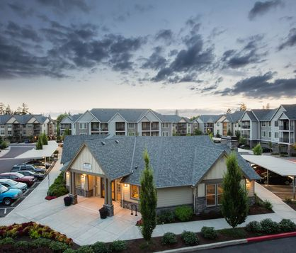 Apartments For Rent In Hillsboro Or The Jones Home