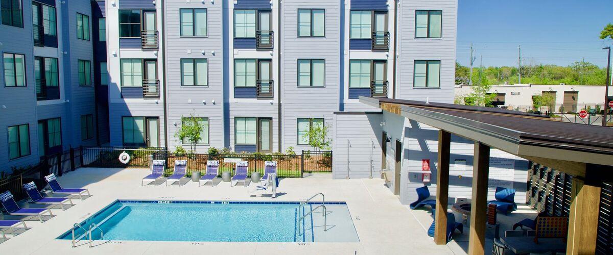 Apartments For Rent In Savannah GA