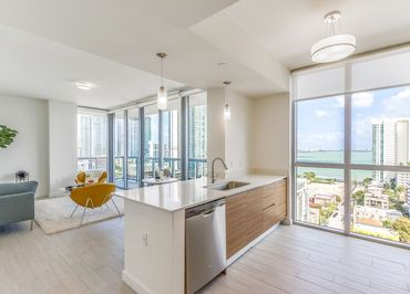 quartz countertops miami light up view floor plans apartments for rent in miami fl 2500 biscayne at wynwood edge home