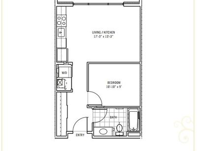 Studio, 1 & 2 Bedroom Apartments in Columbus, Ohio