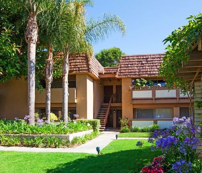 Superbe Huntington Continental Puts You Close To Shopping, Dining, And  Entertainment In Huntington Beach, California.