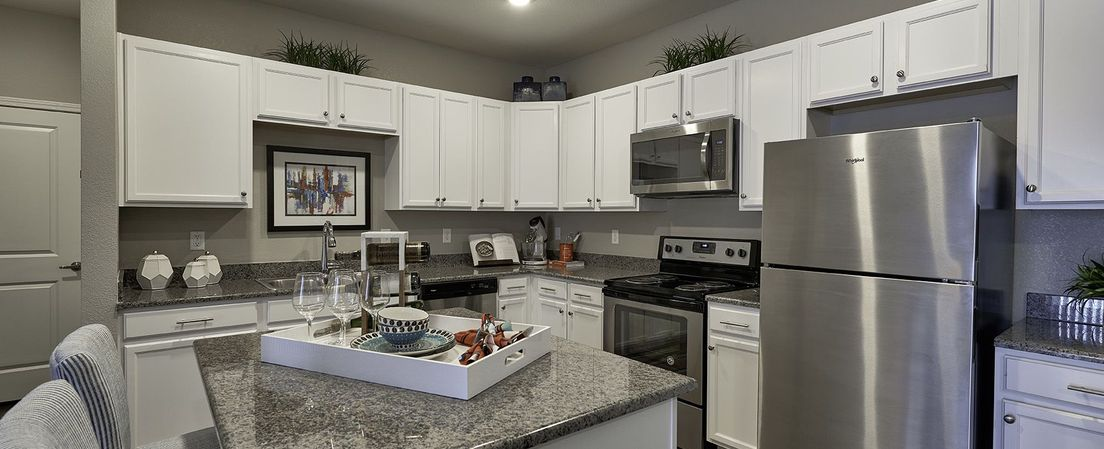 Clubhouse; Kitchen ...