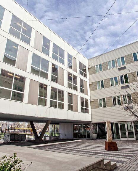 Welton Park Apartments In Denver, CO